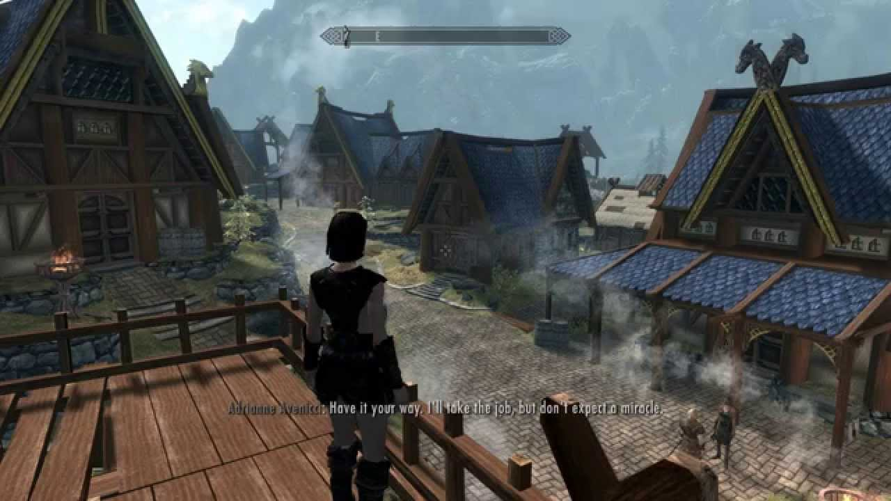 Skyrim PC Mods On Jtag Xbox 360 YouTube
