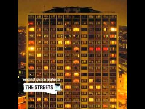 The Streets - Stay Positive