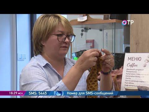 Сотрудники психиатрической больницы, предприниматели, пенсионеры и любители вязать помогают Иркутску
