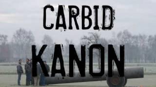 Carbidkanon Weerselo 2007 - Grootste van Nederland