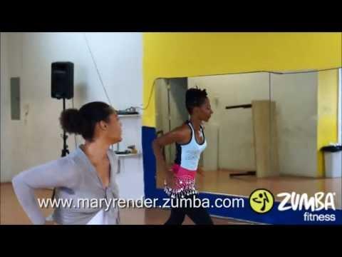 ZUMBA Classes in Atlanta!