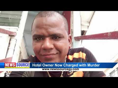 GUYANESE NEWS - News Source Guyana 24th September 2018
