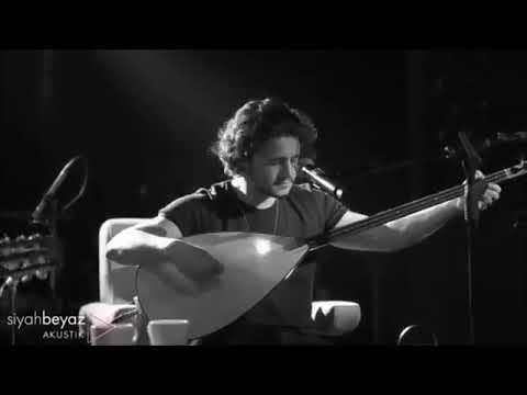 Özgür Can ÇOBAN -Yüce Dağ Başında Kar Boran Boran  (Akustik Türküler)