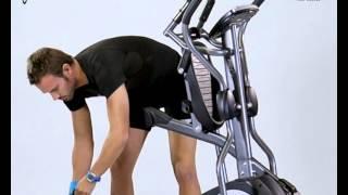FYTTER - CROSSER CR-10B - CROSSING - Fitness - Feel Better Making Exercise (CR010B)