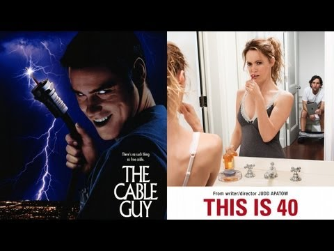 Leslie Mann - The MacGuffin