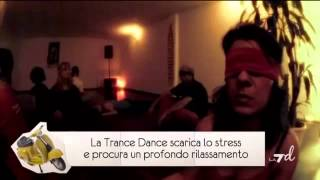 Trance Dance - Apurva