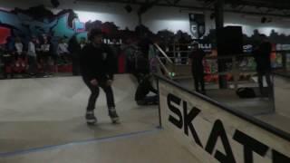Skateland Cup 2016