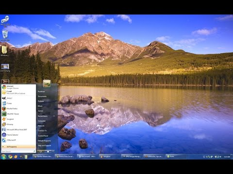 Download Windows Vista SP2 x86/x64 Final