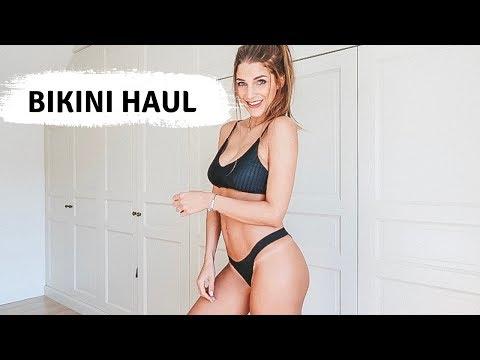 a72a468acbb8c Cheeky *Instagram Worthy * Bikini Try On 2019 | Zaful, Boutine LA ...