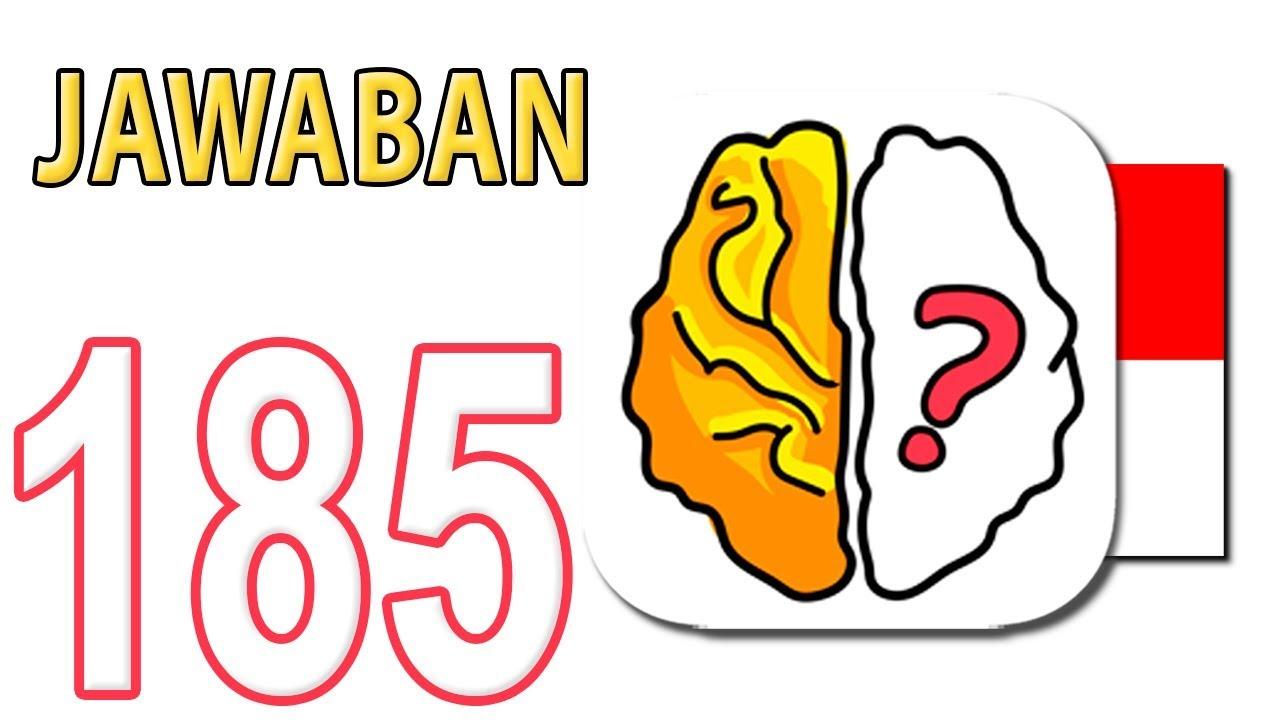 Kunci Jawaban Brain Out Level 1 185 Youtube