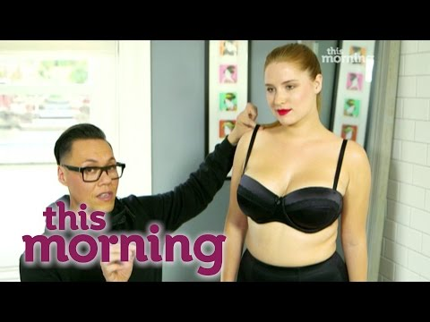 Gok Wan's Style Tips On Shapewear | This Morning