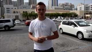 видео Шоппинг в Абу-Даби