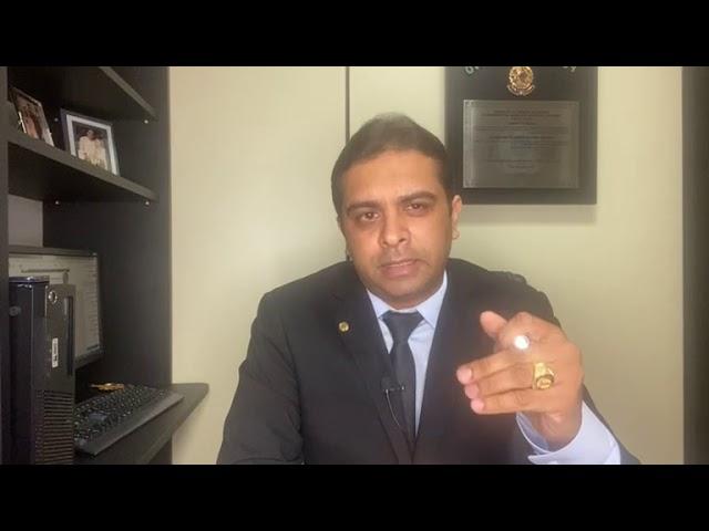 Deputado Fernando Rodolfo fala sobre as novidades em relação aos Precatórios do FUNDEF