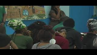 [4] Kamau Kambon: Dismantling white Dominance and Restoring the Afrikan Mind