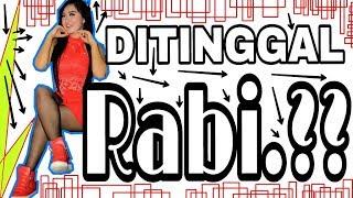 Ditinggal Rabi!!! Yeyen Vivia Live di Alun-Alun Pacitan JaTim