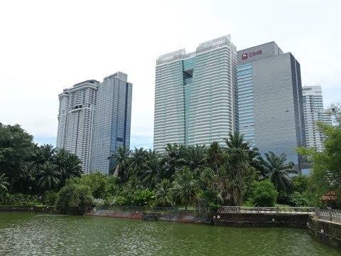 St Regis Hotel, Kuala Lumpur, Malaysia