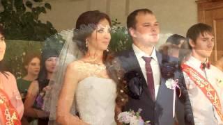 Рождение семьи Сережкиных Сергея и Людмилы.  Видео, фото свадеб Лабинск, Армавир, Майкоп 89282615604
