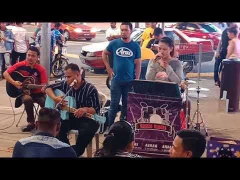 Lagu Sinaran cover by Nurul