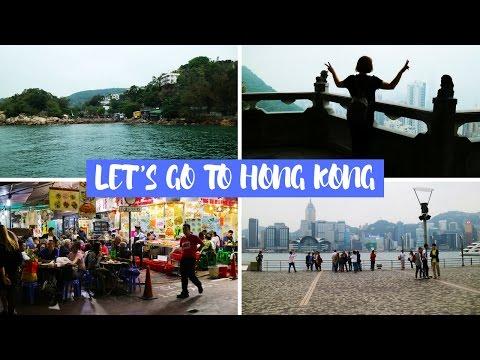 TOP 10 SIGHTS TO SEE IN HONG KONG // 香港第十个最好看的景点