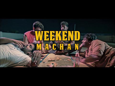 Weekend Machan - Official Teaser   an Ondraga Web Series