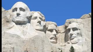 Three Martini Lunch: President's Day