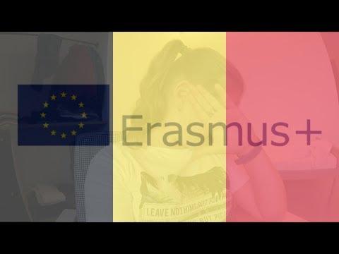 Mein Auslandssemester in Belgien | Part 1