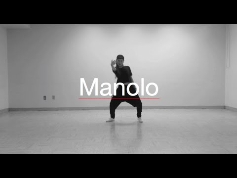 Manolo Keone Madrid Choreography Dance...