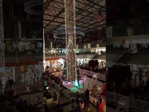 Mirco Mall Guam Christmas 2017