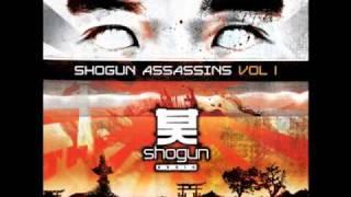 K-Tee - Hypnotize (Shogun Audio)