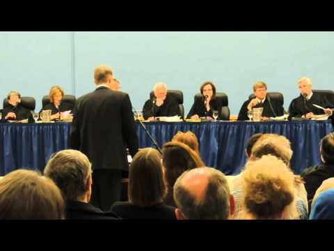 PLWA MT Supreme Court Appellate Hearing