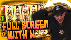 Record  win x3500 on Queen of Riches - Top 5 Best wins of the week slots