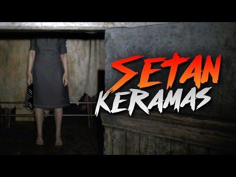 SETAN KERAMAS !! - Resident Evil 7 Biohazard #4