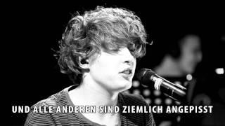 Tiemo Hauer - Ehrlich sein + Lyrics HD