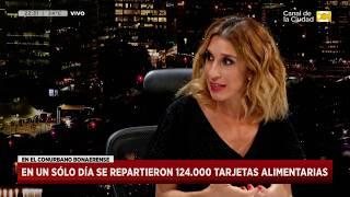 Juan Carlos Alderete analiza la situación actual argentina en Hoy Nos Toca a la Noche thumbnail