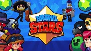BRAWL STARS JUGANDO | C/ANGELOTI98