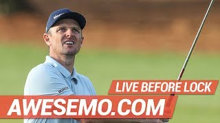 PGA DFS Strategy - 2019 Charles Schwab Challenge - Yahoo, FanDuel & DraftKings thumbnail