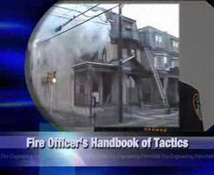 Structural Firefighting Videos