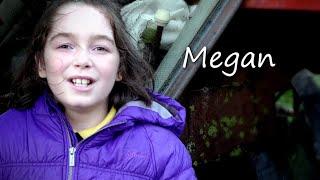 #Fi Megan | Byw gyda Psoriasis | S4C