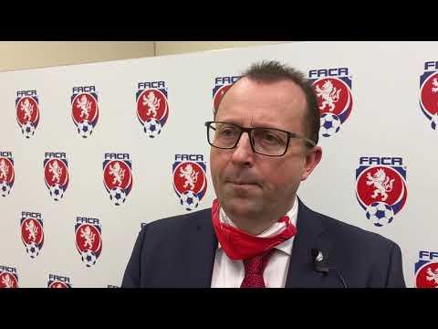 Předseda VV FAČR Martin Malík o novém předsedovi KR FAČR