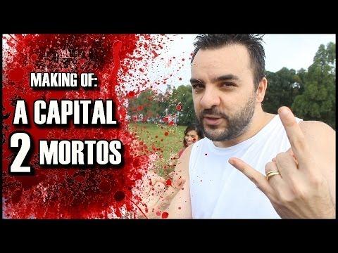Trailer do filme A Capital dos Mortos