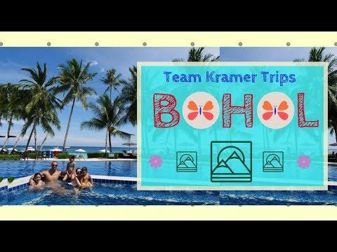 Team Kramer Trips | Bohol | Ep. 9