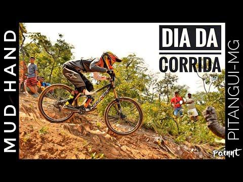 Dia de Corrida #Copa Minas Mud Hand