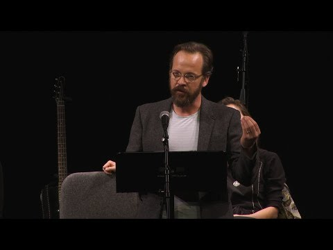 "Vito Russo's ""Why We Fight"" performed by Peter Sarsgaard"
