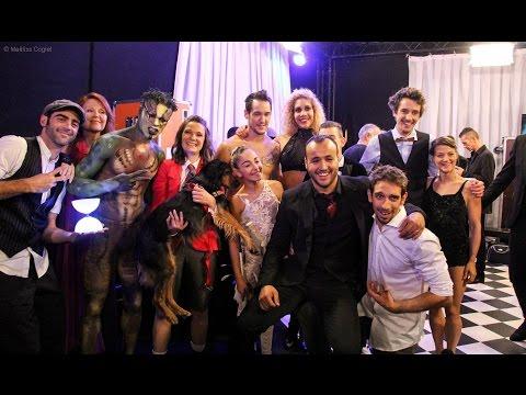 Incroyable Talent 2015, Les Coulisses
