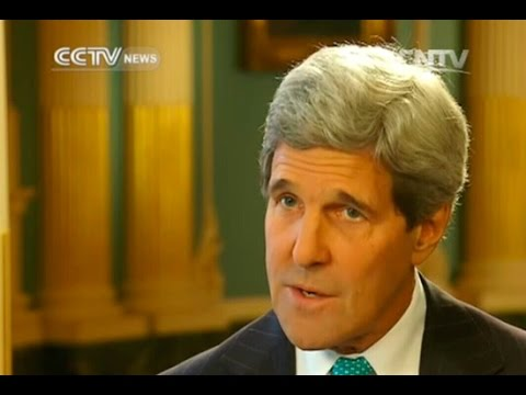 Historical review: Interview with US Secretary of State, Treasury Secretary