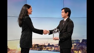Global Banking & Finance Awards 2018 Winner – The Thai Credit Retail Bank Public Company Limited