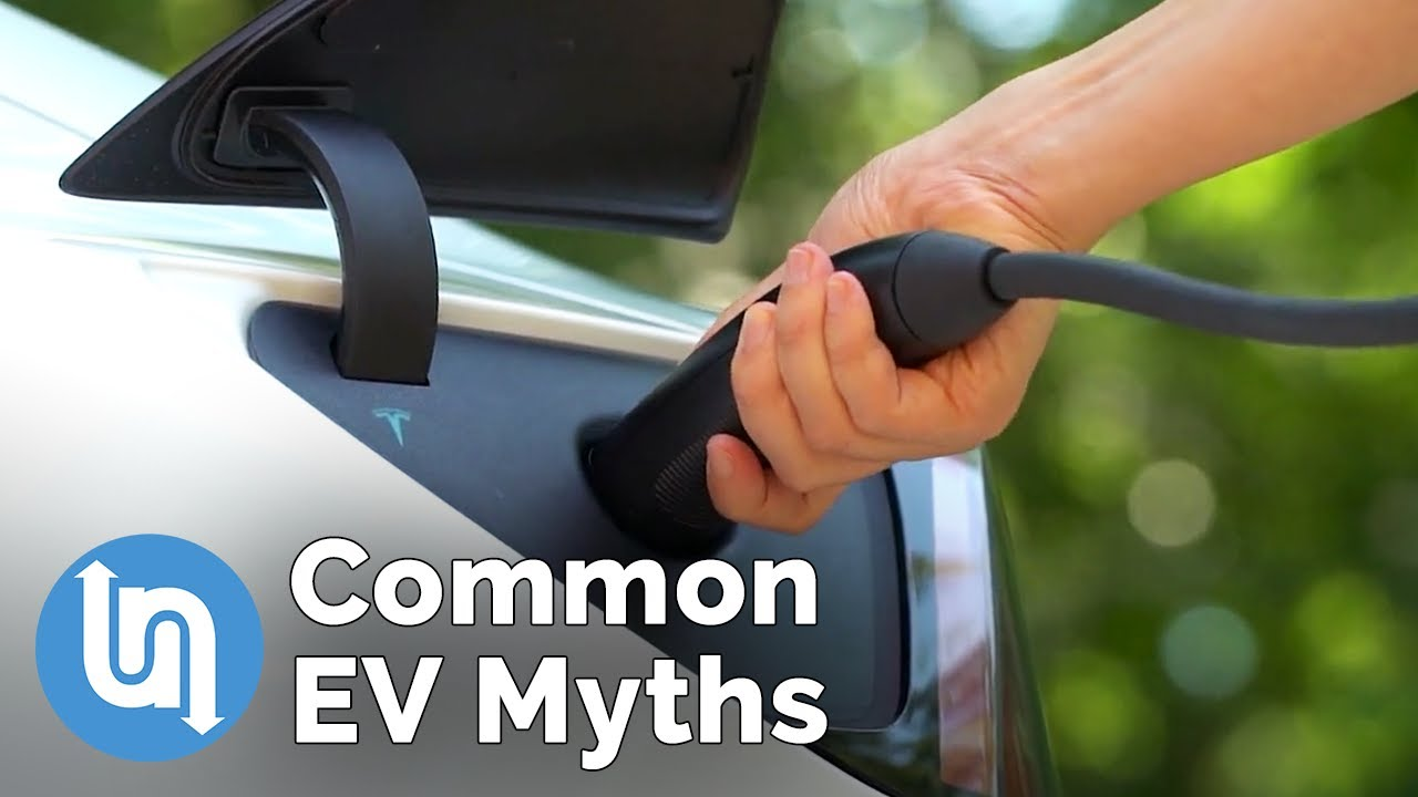 Electric Cars: Myths vs Facts — Undecided with Matt Ferrell