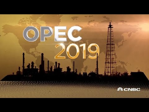 Here S Why Opec Is Expected To Extend Oil Production Curbs -