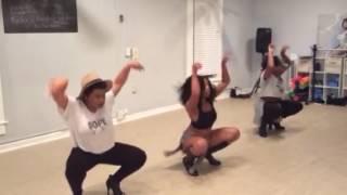 k camp marilyn monroe choreography at flex point dance studio