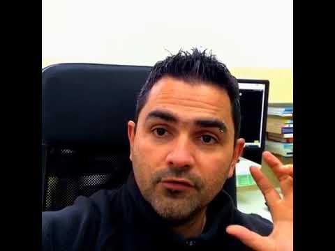 Depoimento Ricardo Santos, curso Marketing Digital Home Office